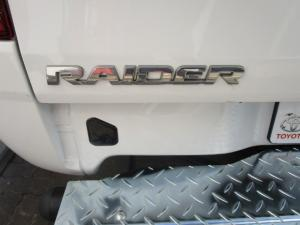 Toyota Hilux 2.8 GD-6 RB Raider 4X4 automaticE/CAB - Image 39