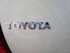 Toyota Hilux 2.8 GD-6 RB Raider 4X4 automaticE/CAB - Image 3