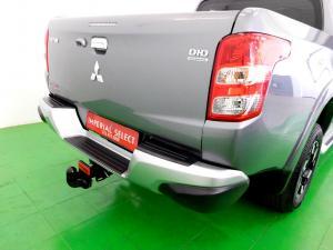 Mitsubishi Triton 2.4 Di-DC Athlete 4X4 automaticD/C - Image 26