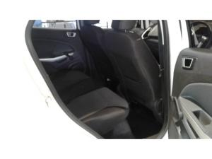 Ford EcoSport 1.0T Trend - Image 9