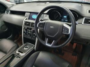 Land Rover Discovery Sport SE TD4 - Image 11