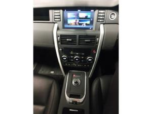 Land Rover Discovery Sport SE TD4 - Image 12