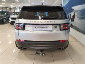 Land Rover Discovery Sport SE TD4 - Image 4