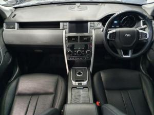 Land Rover Discovery Sport SE TD4 - Image 5