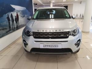 Land Rover Discovery Sport SE TD4 - Image 9