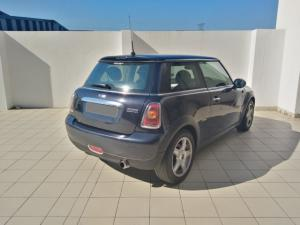 MINI Hatch Cooper - Image 3