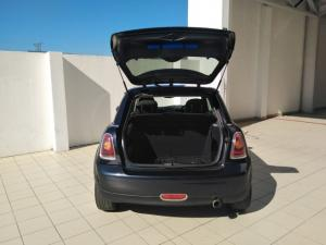MINI Hatch Cooper - Image 5
