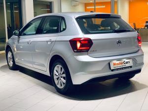 Volkswagen Polo 1.0 TSI Comfortline DSG - Image 4