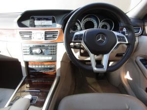 Mercedes-Benz E 350 Bluetec Avantgarde - Image 11