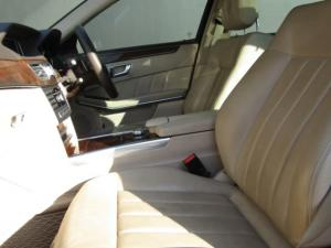 Mercedes-Benz E 350 Bluetec Avantgarde - Image 12