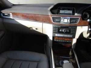 Mercedes-Benz E 350 Bluetec Avantgarde - Image 13