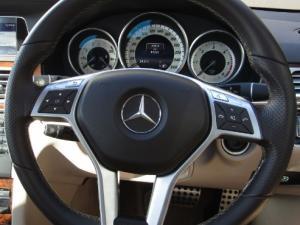 Mercedes-Benz E 350 Bluetec Avantgarde - Image 2