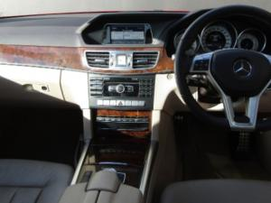 Mercedes-Benz E 350 Bluetec Avantgarde - Image 6