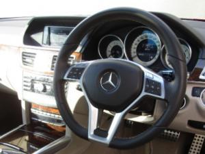 Mercedes-Benz E 350 Bluetec Avantgarde - Image 7