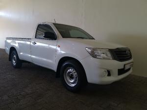 Toyota Hilux 2.5D-4D - Image 1