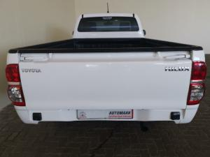 Toyota Hilux 2.5D-4D - Image 3