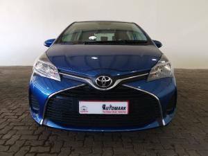 Toyota Yaris 1.3 - Image 2
