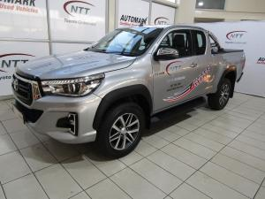 Toyota Hilux 2.8 GD-6 RB Raider 4X4 automaticE/CAB - Image 1