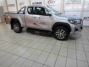 Toyota Hilux 2.8 GD-6 RB Raider 4X4 automaticE/CAB - Image 6