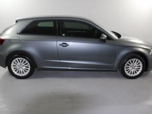 Audi A3 1.0T FSI Stronic 3-Door - Image 4