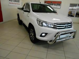 Toyota Hilux 2.8 GD-6 Raider 4X4 automaticS/C - Image 1