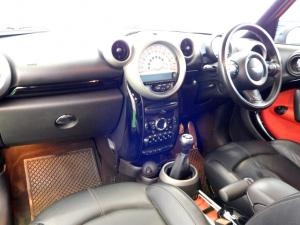 MINI Cooper S Countryman - Image 16