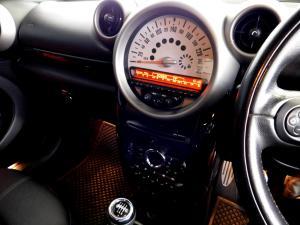 MINI Cooper S Countryman - Image 23