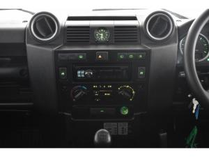 Land Rover Defender 110 TD multi-purpose S - Image 11