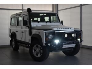 Land Rover Defender 110 TD multi-purpose S - Image 1