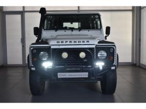 Land Rover Defender 110 TD multi-purpose S - Image 2