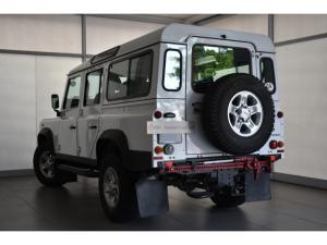 Land Rover Defender 110 TD multi-purpose S - Image 3