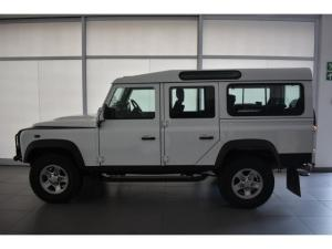 Land Rover Defender 110 TD multi-purpose S - Image 4