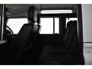 Land Rover Defender 110 TD multi-purpose S - Image 9