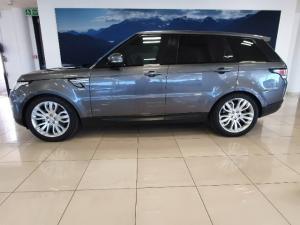 Land Rover Range Rover Sport HSE SDV6 - Image 2