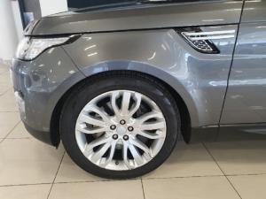 Land Rover Range Rover Sport HSE SDV6 - Image 8