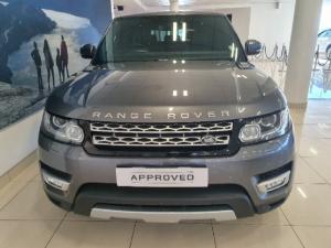 Land Rover Range Rover Sport HSE SDV6 - Image 9