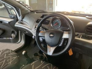 Chevrolet Spark LS 5-Door - Image 4