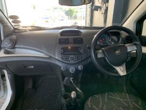 Chevrolet Spark LS 5-Door - Image 5