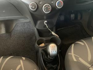 Chevrolet Spark LS 5-Door - Image 7