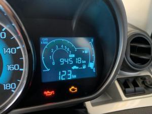 Chevrolet Spark LS 5-Door - Image 8