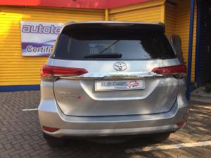 Toyota Fortuner 2.8GD-6 Raised Body automatic - Image 15