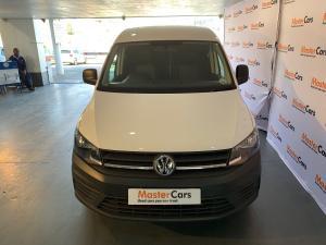 Volkswagen Caddy 2.0TDiP/V - Image 2