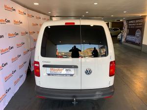 Volkswagen Caddy 2.0TDiP/V - Image 5