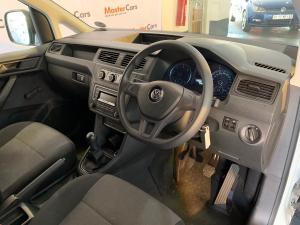 Volkswagen Caddy 2.0TDiP/V - Image 6