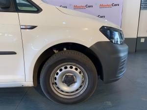 Volkswagen Caddy 2.0TDiP/V - Image 7