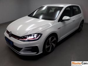 Volkswagen Golf VII GTi 2.0 TSI DSG - Image 1