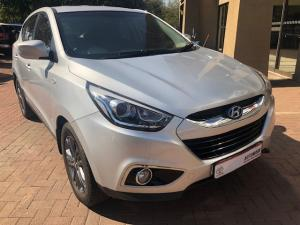 Hyundai iX35 1.7 Crdi Premium - Image 1