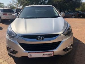 Hyundai iX35 1.7 Crdi Premium - Image 2