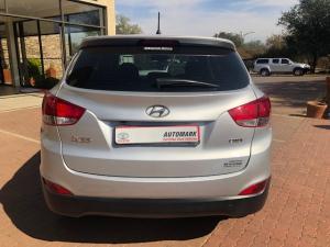 Hyundai iX35 1.7 Crdi Premium - Image 5