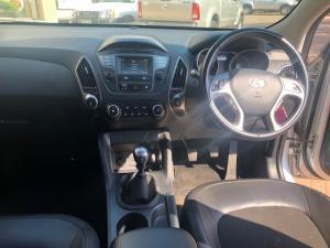 Hyundai iX35 1.7 Crdi Premium - Image 8